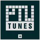 Ptu Tunes, Vol. 10/Spyke & Royal Music Paris & Switch Cook & The Rubber Boys & Dmitry Bereza & MARI IVA & 13 Floor & mr. Angel boy & A&A