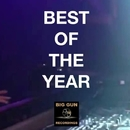 BEST OF THE YEAR/Daviddance & Mauro Cannone