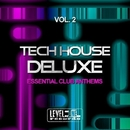 Tech House Deluxe, Vol. 2 (Essential Club Anthems)/Alex Addea & Black Nation & Voodoo King & Pole Pole & Saxomatto & Alex Neuret & Neuret & Drum Nation & Zhidra & Davidino & D-Genesis & Afrocalypso & Pornazzo