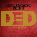 DeDalization, Vol.2/DeDrecordz
