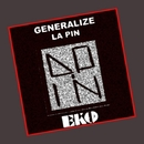 Generalize - Single/La Pin