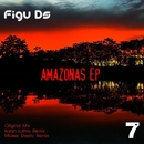 Amazonas/Mickey Destro & Figu Ds & Karan Luthra