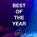 BEST OF THE YEAR/Daviddance & Andy Pitch & DJ Zoli & Schaller & La Pin & Bob Beat & Mark Fall & Morena & Mirko Rinaldi & Vincent Pisany & Dj Evgrand