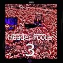 3 - Single/Header Footer