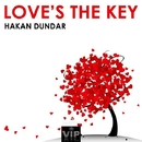 Love's The Key - Single/Hakan Dundar