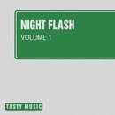 Night Flash, Vol. 1/FreeJay & Dukow & Cristian Agrillo & Manchus & Dj Igor Volya & CyserZ & Chemical Poison & Sopin & Metropol Romento & Buzzjaniels & Serzh-G & Max Gleroy