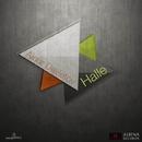 Halle - Single/Ainur Davletov