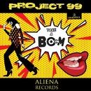 Take A Boom/Project 99