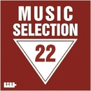 Music Selection, Vol. 22/Manchus & Dark voice of Angelique & kup & Project Scorpion & The Innovator & Fly Dying & Moonlight & Chillum & Cj Matt & Leonado