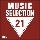 Music Selection, Vol. 21/Nikita Prjadun & Rinat Khamidullin & Outerspace & Royal Music Paris & Philippe Vesic & Dino Sor & Nightloverz & Pyramid Legends & O.P. & Murdbrain