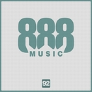 888, Vol.92/Cristian Agrillo & Central Galactic & Candy Shop & Chemical Poison & Sopin & Deepend & Sergey Polonskiy & Cos Tique