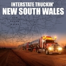 Interstate Truckin' - New South Wales/Jud Franks & The Interstate 5