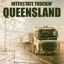 Interstate Truckin' - Queensland/Billy T James & The Bruce Highwaymen