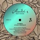 Atomic Orbital EP/Colophon