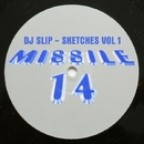 Sketches Vol. 1/DJ Slip