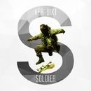 Soldier - Single/Ver-dikt