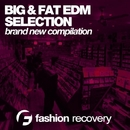 Big & Fat EDM Selection/DJ Favorite & DJ Kharitonov & Fashion Beat & Theory & Will Fast & Pumping Guys & Recovery Mafia & Incognet & Grander & Kristina Mailana & Dave Ramone & Neven & DJ Swaggy