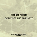 Beauty Of The Simplicity - Single/Techno Phobia
