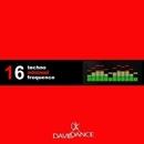 Techno Minimal Frequence 16/Boy Funktastic & Pariston Hills & Salvo Lo Greco & Funkylover & Joven Misterio & Fabric & Danyr