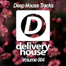 Deep House Tracks (Volume 004)/Infuture & DJ Favorite & DJ Kharitonov & Going Crazy & Ian Deluxe & Will Fast & Major Lover & Lykov & Superfreak & Sandy Lee & Jayson Brown & Hack Jack & Murrell