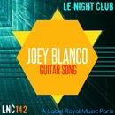 Guitar Song - Single/Joey Blanco