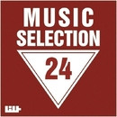 Music Selection, Vol. 24/Royal Music Paris & Big Room Academy & Dino Sor & Chronotech & Aveo & Antitoxin & Dark Horizons & Brian & Cream Sound & Derse & Andrew Chalov