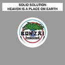 Heaven Is A Place On Earth/Solid Solution