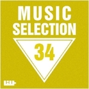 Music Selection, Vol. 34/A.Su & Royal Music Paris & Dino Sor & Dj Mojito & Alex Tasty & V.Ray & Dj Kolya Rash & Dj Fox S & DJ.Romana & CJ Stereogun & AlexDeVega