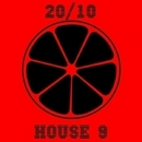 20/10 House, Vol. 9/Royal Music Paris & Nightloverz & Pyramid Legends & Raul Desid & NRJTK & MISTER P & Oleg Maximov & NAm3k & Pen Parker & Realtime & Maxim & Neryo & Max Bit & Phylaxis & Badd Man