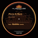 What Is What/Picca & Mars & Qubiko