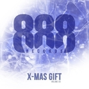 X-Mas Gift, Vol.3/The Rubber Boys & Vasiliy Ostapenko & The Thirst For Flight & Vladislav ZoomSky & DJ Pamen & Xiary Quey & Zzone'm Mariiva & The Little Bully & Zo5m & Utmost DJs & Vlad Reh
