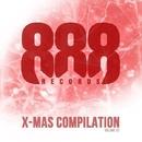 X-Mas Compilation, Vol.2/Candy Shop & Dj Mojito & CJ Edu Pozovniy & DJ KoT & James Deprimo & Bulat Steel & Andgy & Andrew MacTire & Awat & Axel Van Kraft & Air8 & Intro