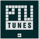Ptu Tunes, Vol. 61/Gh05T & Royal Music Paris & Jeremy Diesel & Hugo Bass & I-Biz & Dj Kolya Rash & DUB NTN & Electro Suspects & Endrudark & Dj Grau & Ishome