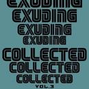 Exuding Collected, Vol. 3/Dmitry Ivashkin & Filek & Paro Dion & Vasiliy Ostapenko & Andre Hecht & Fcode & Space Energie & Following Light & Alexander Igoshev & Gregory Boicov & Pavel Vladimirov