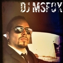 Alone On Earth - Single/DJ MSFox
