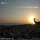 Feel The Sun & Feel The Sea - Single/Eximinds & NatLife