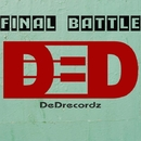Final Battle - Single/DeDrecordz