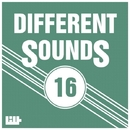 Different Sounds, Vol.16/Dr3w & DJ LiVANO & The Kids & Desert Voice & Eric Global & Clud Di Ray & Vladislav ZoomSky & Bad Danny & Evgenie Moiseev & Johan Pride & Taras Bakanov