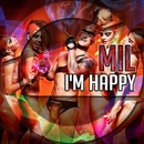 I'm Happy - Single/MIL (RU)