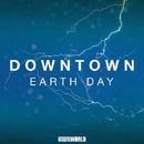 Earth Day/André Silva & Downtown & Beyond Horizons & Dyan K