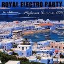 Royal Electro Party/Royal Music Paris & Central Galactic & Dino Sor & Jeremy Diesel & Pyramid Legends & Elektron M & Jon Gray & Legend Pyramids