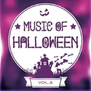 Music Of Helloween, Vol. 3/Tom Strobe & Frozzy & 2MONK & Maxim Air & LoW_RaDaR101 & DeDrecordz & Holldike & Pyronex & klyanch & External Method