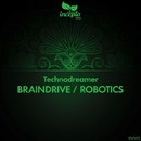 Braindrive / Robotics/Technodreamer