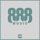 888, Vol. 50/Creatique & Jack Ward & Ruslan Stiff & Deep Control & LifeStream & Enge[i]ne & Denis Kotoff & Sound Diller & Dirty Pariaxe & Jaystan Joys & Mac Graymer