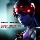 Alien Invasion (feat. Peter Noordermeer) - Single/Mauro Cannone