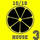 10/10 House, Vol. 3/Michael Yasyrev & Stereo Sport & Paro Dion & Tishe Defiance & Vasiliy Ostapenko & Y.Y & Space Energie & Strobelepsia & Lone Dolphin & Vitaly Zhuravel & Ulyana