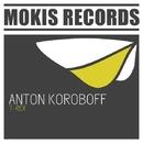 T-Rex/Anton Koroboff