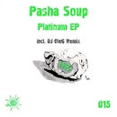 Platinum EP/DJ OleG & Pasha Soup