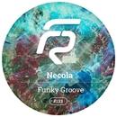 Funky Groove - Single/Necola