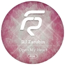 Open My Heart - Single/DJ Zarubin
